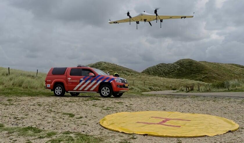 Veiligheidsregio Noord-Holland Noord gaat samenwerking aan met Avy en CHC