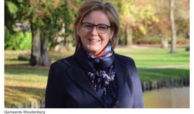 <p>Wethouder Marleen Treep wil graag dat iedereen met geldzorgen weet dat er hulp beschikbaar is in Woudenberg.</p>