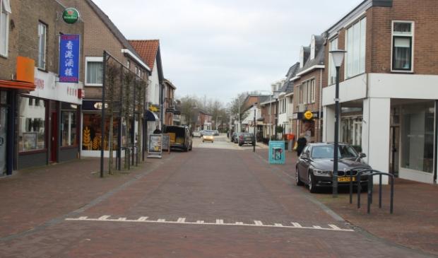 <p>Voorstraat</p>