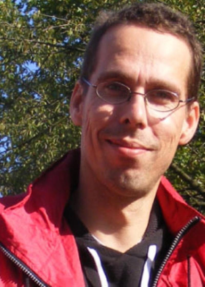 PvdA-raadslid Marko Barendregt