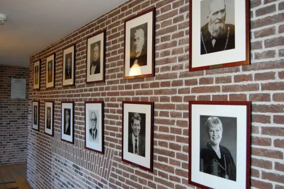 Wie wordt de nieuwe burgemeester van Weesp?