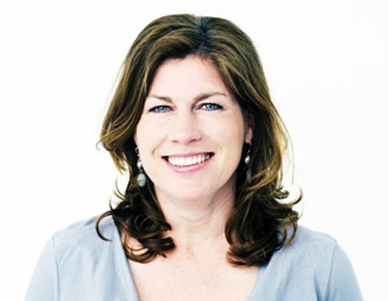 VVD-fractievoorzitter Miriam van Meerten.  © Enter Media