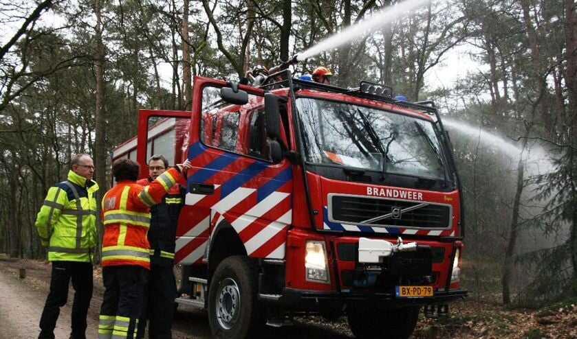 <p>De brandweer gaat komende dagen scherp toezien op het verbod.</p>