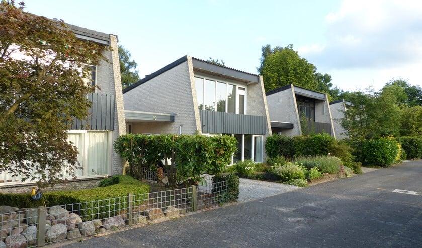 Voorbeeld van een woning in de wijken Stand en Lande en Bovenweg.