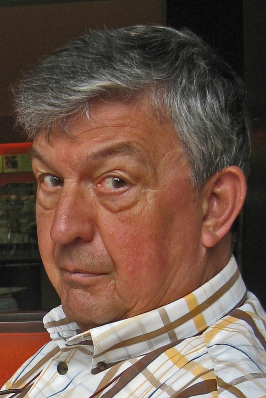 Rein Jansen overleed woensdag 15 april.
