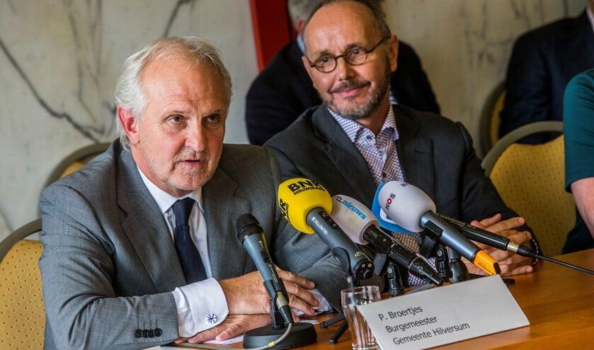 Broertjes tijdens de vluchtelingencrisis in 2015.