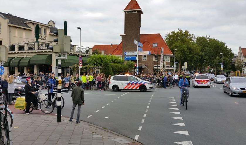 Foto: Politie Gooise Meren.