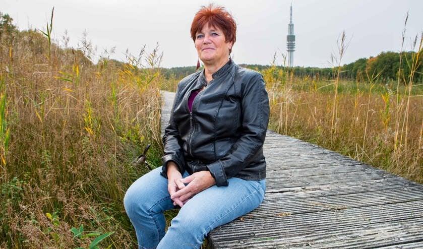 Zorgen bij Anja Wijnands-van Daal over de nogal korte overgangsperiode.
