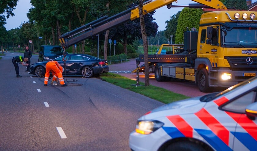 Op 7 augustus werden de daders na een klopjacht aangehouden op de Blaricummerstraat.