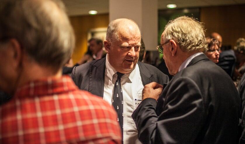 VVD wil Erik Pieter Vlaanderen royeren.