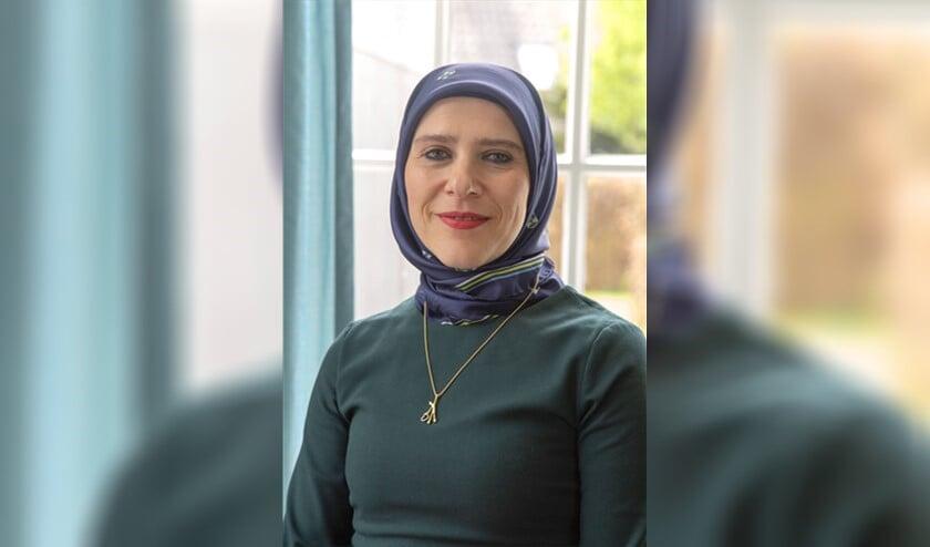 Gemeentesecretaris en directielid BEL Combinatie Meryem Kilic-Karaaslan.