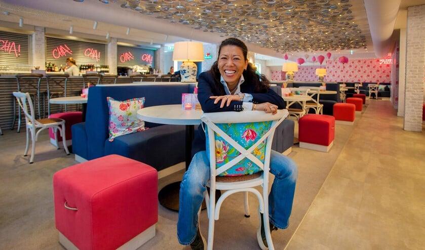 Wimmy Hu sluit vrijwillig restaurant CHA!