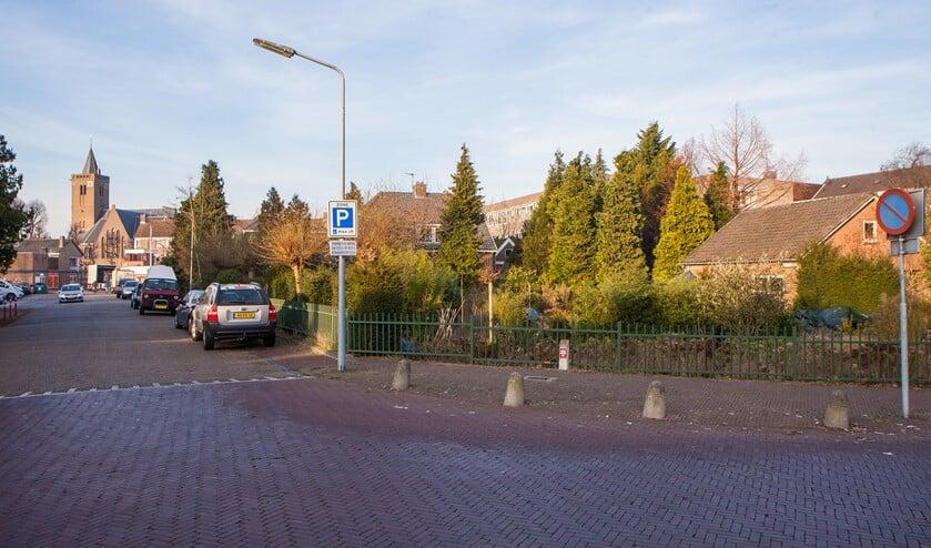 De Keucheniusstraat is vanaf de Tuinstraat donderdag een aantal uur afgesloten.