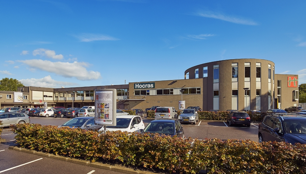 Het filiaal in Bussum gaat na 45 jaar dicht. Foto: Hocras © Enter Media