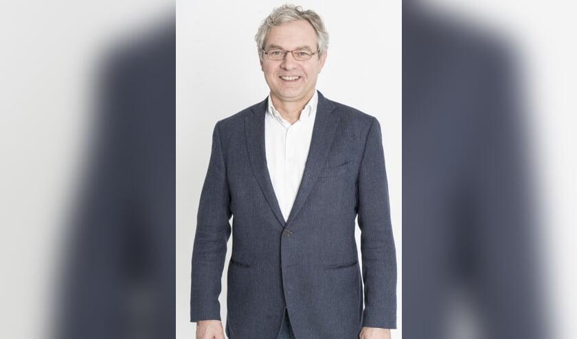 VVD-raadslid Hugo Bellaart.