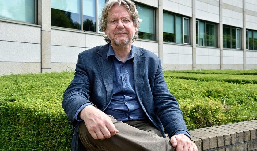 Informateur Ruud Grondel.