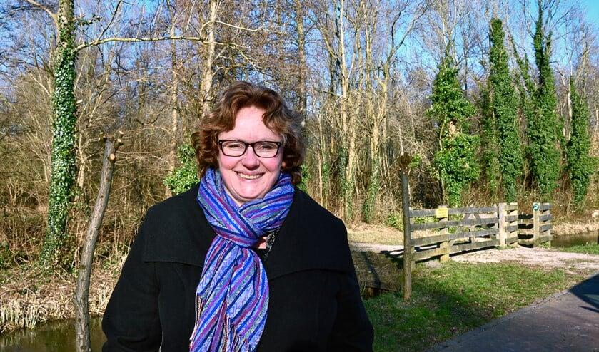 Nicole van Engelen.