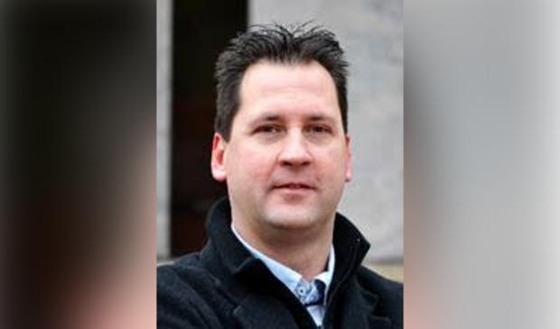 <p>Wethouder Jeroen Klaasse van Zorg.</p>