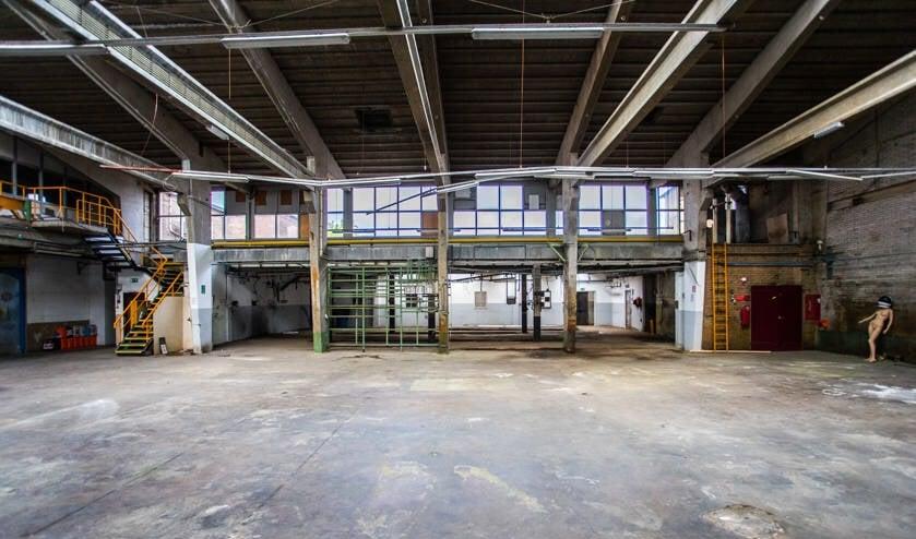 Kan de oude Brandsma-fabriek aan de Mussenstraat 55 herontwikkeld worden? Er zijn al jaren plannen voor.