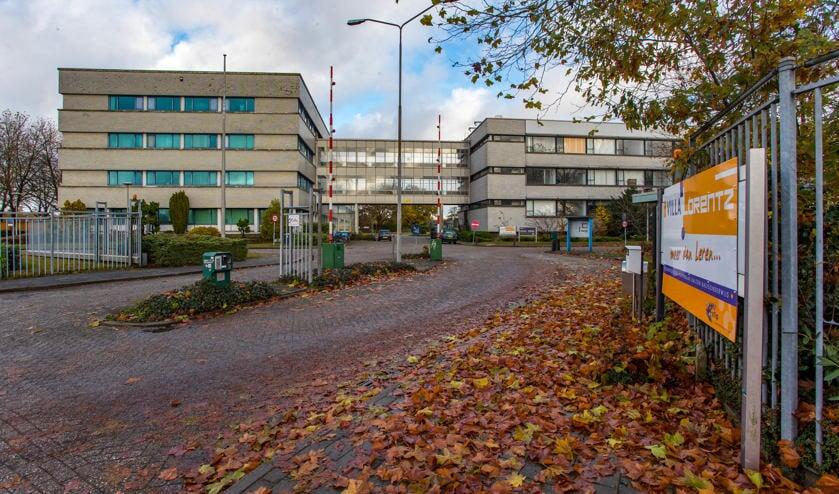 Op het terrein aan de Anton Philipsweg moet een nieuwe, duurzame wijk verrijzen.