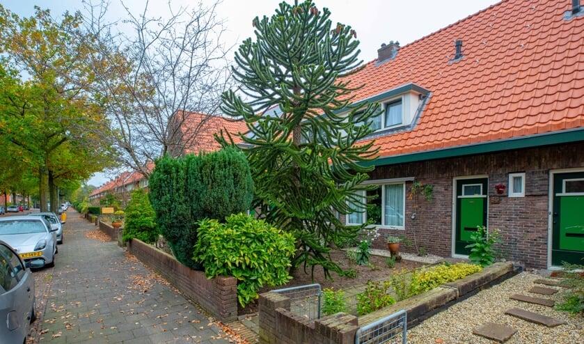 Tijdens project Stad en Lande zijn 73 woningen, waaronder de Erfgooiersstraat, verduurzaamd. Dat ging niet overal vlekkeloos.