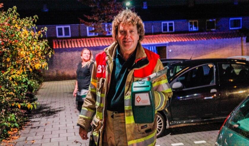 Geeft u ook voor de brandwonden stichting?