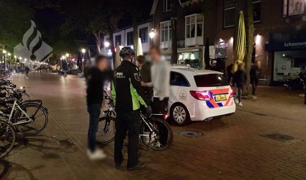 Foto: Politie Hilversum © Enter Media