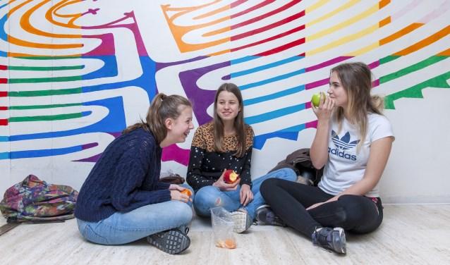Jongeren gezond laten opgroeien is het doel van de GGD en Jeugd en Gezin.