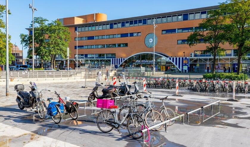 Wat is de beste plek voor de fietskelder?