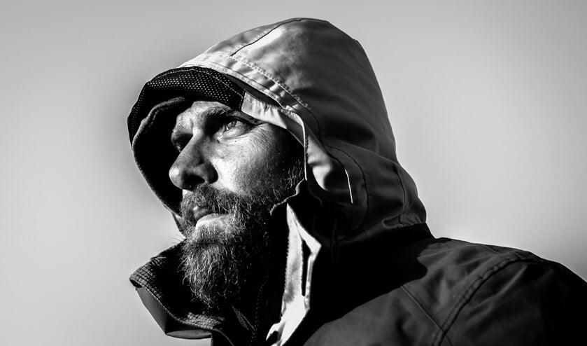 Mark Slats zeilde en roeide de oceaan over en behaalde zelfs een wereldrecord.