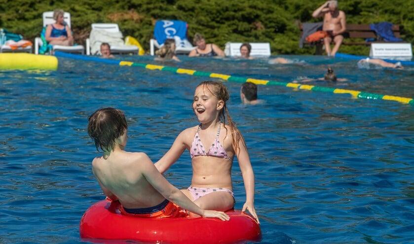 Een toegangskaartje van het zwembad wordt in de toekomst duurder om de kosten te kunnen blijven dekken.