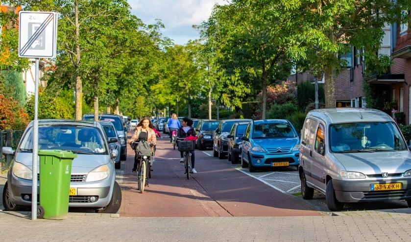 Ook in de nu nog gratis Silenestraat moet men straks betalen.