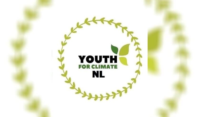 Youth for Climate riep scholieren op te gaan staken.