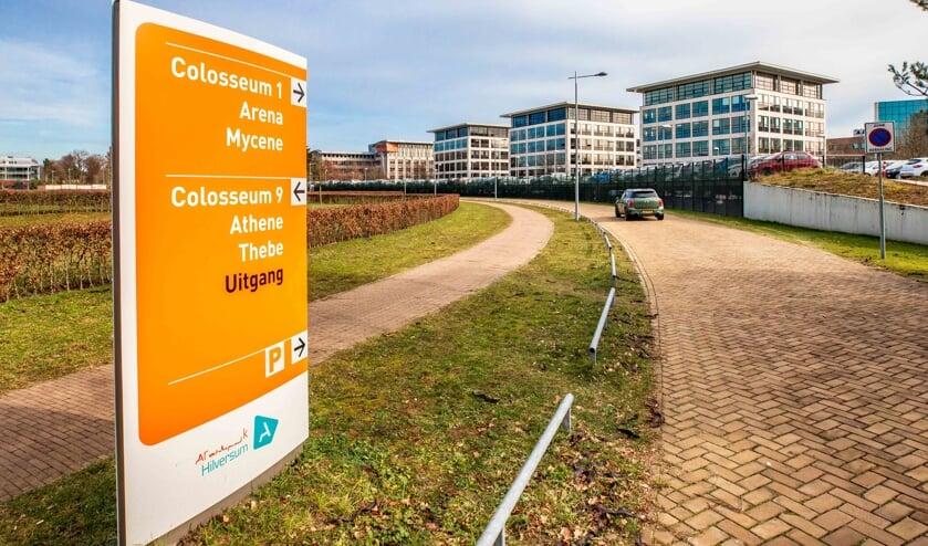 Het Arenapark is een gebied met veel kansen en mogelijkheden, vindt wethouder Wolthers.