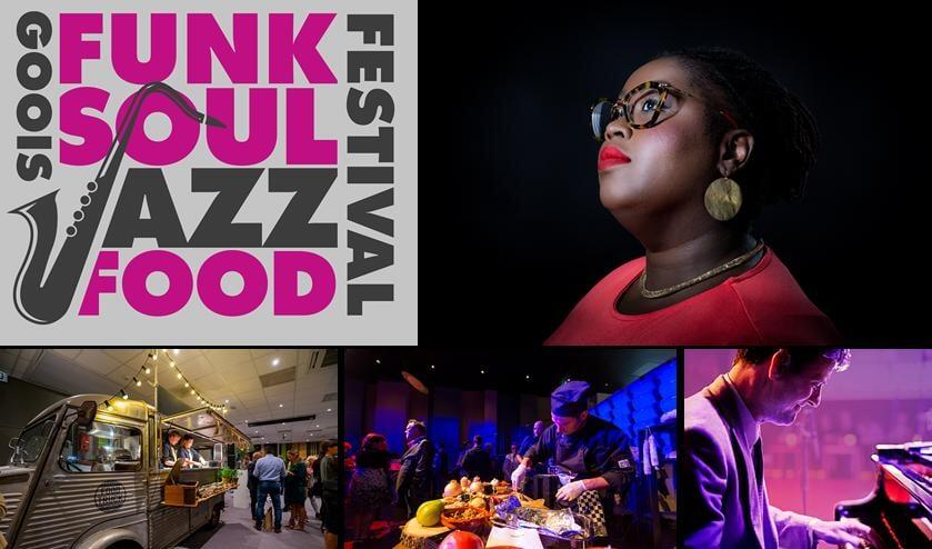 Veel artiesten komen weer naar het Goois Jazz Festival.