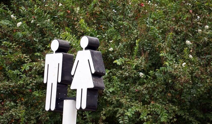 Toiletten in recreatiegebieden mogen vanaf vandaag weer open.