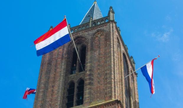 <p>Hang wel je vlag uit met Koningsdag.</p>