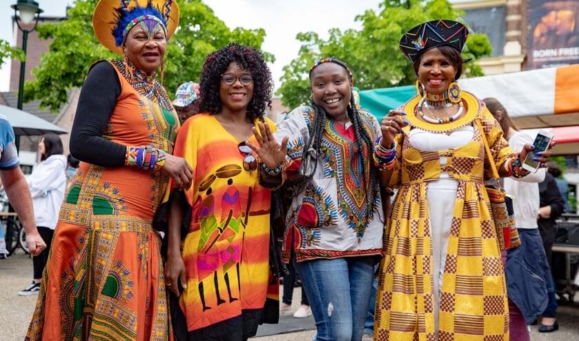 Op 30 mei is de tweede editie van de Afrikadag.