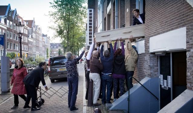 Altijd een persoonlijk afscheid bij Iede Hoorn Uitvaartzorg.