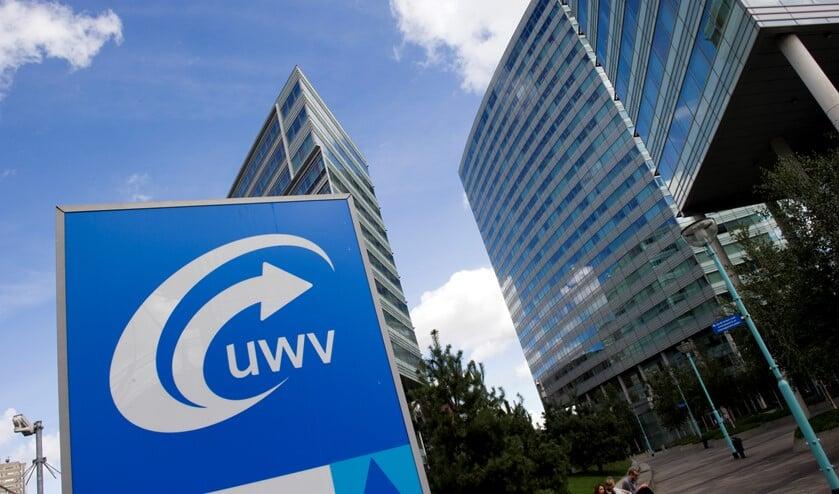 Steeds minder mensen doen een beroep op het UWV.