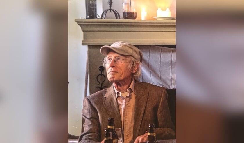 Fred Dumas.