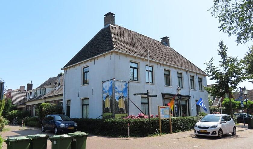 Het is nog niet bekend of het Huizer Museum ook geld krijgt uit het noodfonds van de provincie.