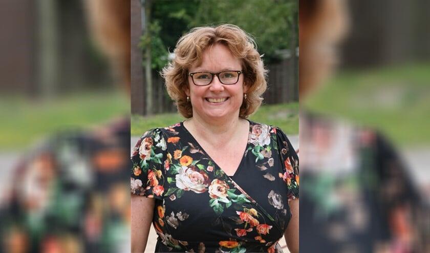 Nicole van Engelen maakt deel uit van de selectiecommissie.