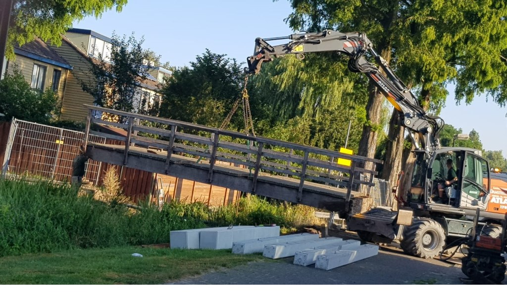 Deze brug bij Aetsveld is inmiddels vervangen.