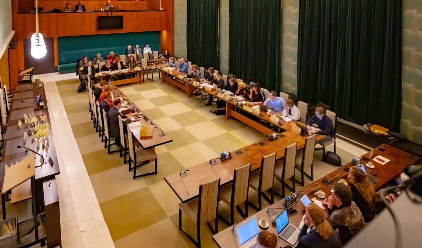 De gemeenteraad moet meer sturen op inhoud vindt de Rekenkamer Hilversum.