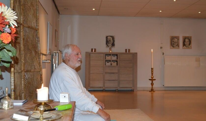 Het nieuwe seizoen Raja Yoga start begin september.