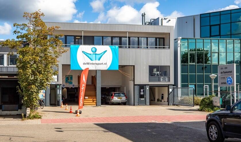 Komende zaterdag is de officiële opening in het zwembad in Kerkelanden.