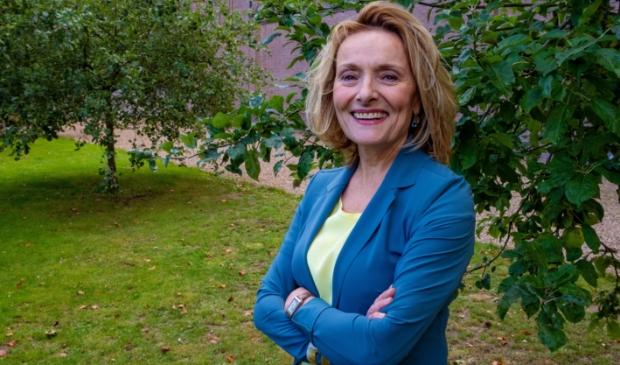 <p>Wethouder Karin van Hunnik.</p>