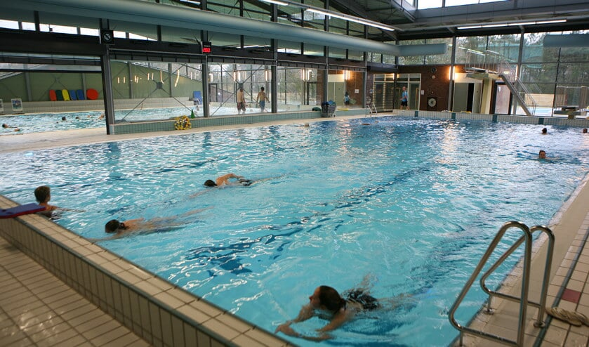 De actie is bedoeld om kinderen te stimuleren te gaan zwemmen.