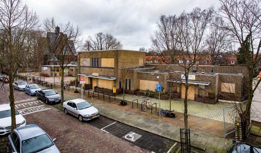 Komt er een multifunctioneel gebouw of alleen een buurthuis terug?